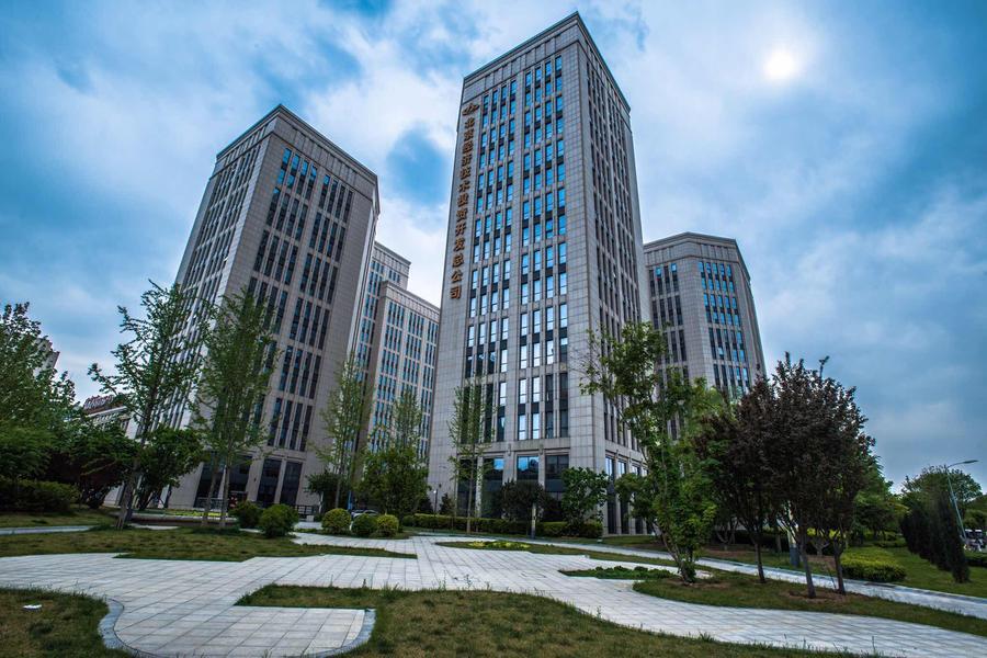 亦城科技中心