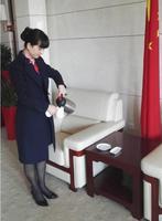 爱企业好职工 刘雨欣