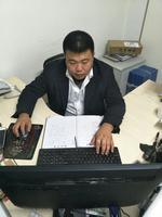 爱企业好职工 蒋金龙